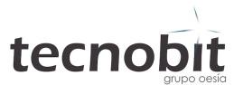 Tecnobit logo