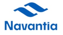 Navantia Vertical Logo from Esther